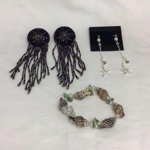 Fun jewelry bundle